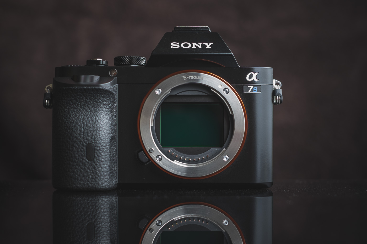 The Full Frame Sensor of the Sony a7S