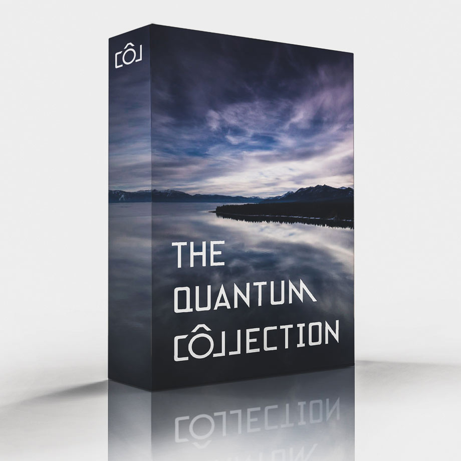 The Quantum Collection
