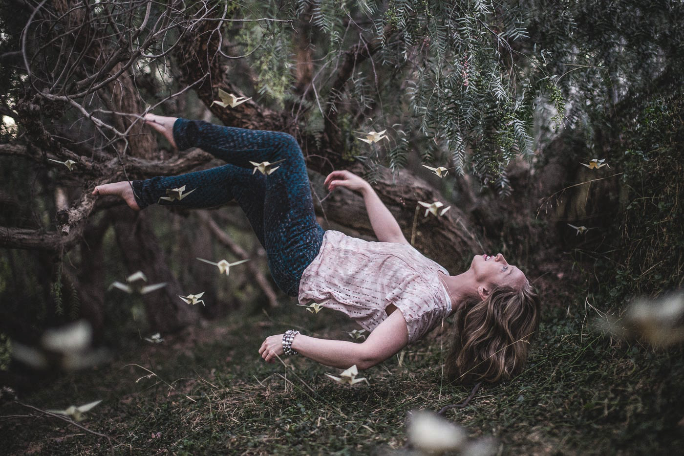 How-To: Levitation Photography