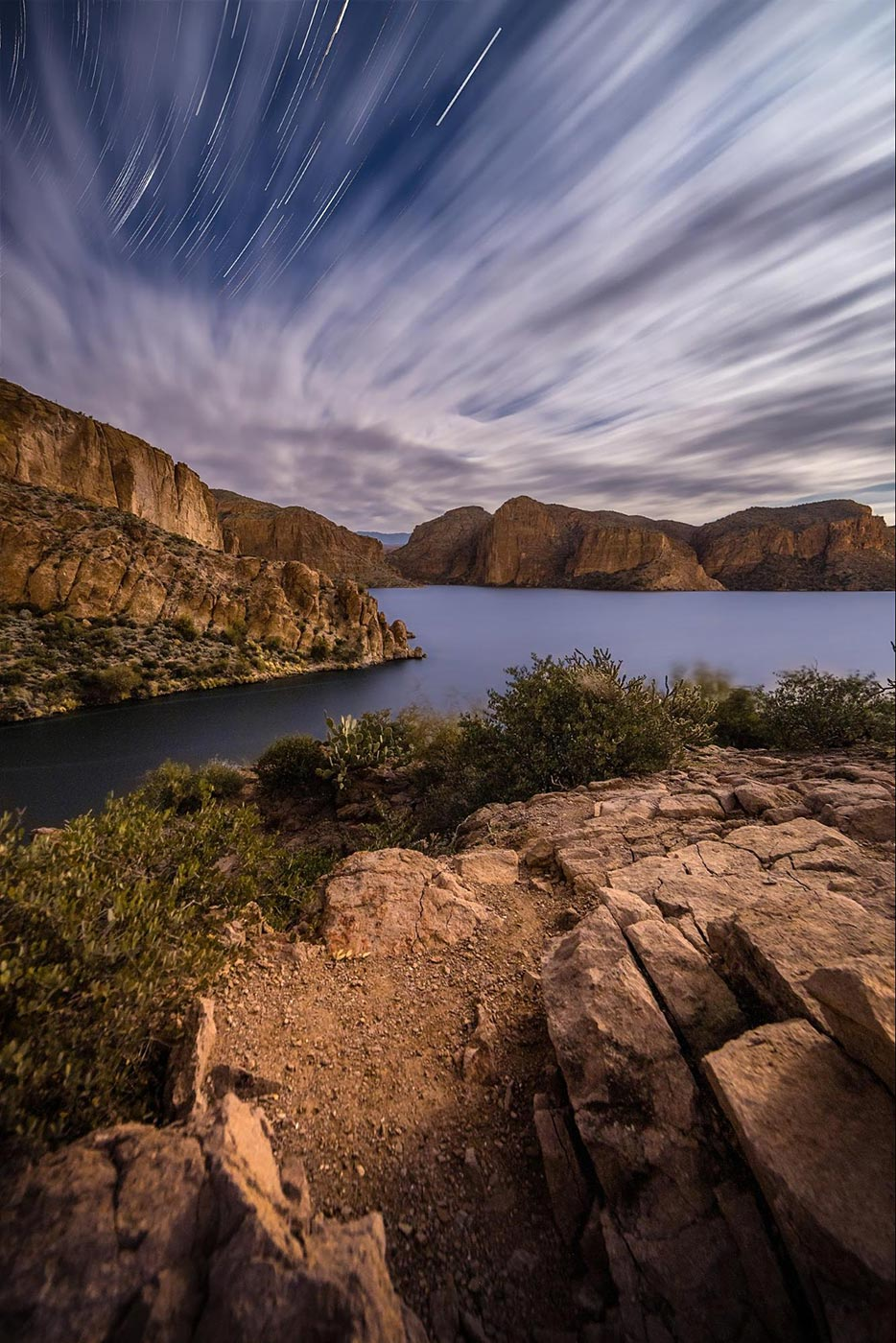 Moonlit Landscapes: A Tutorial | The Photon Collective