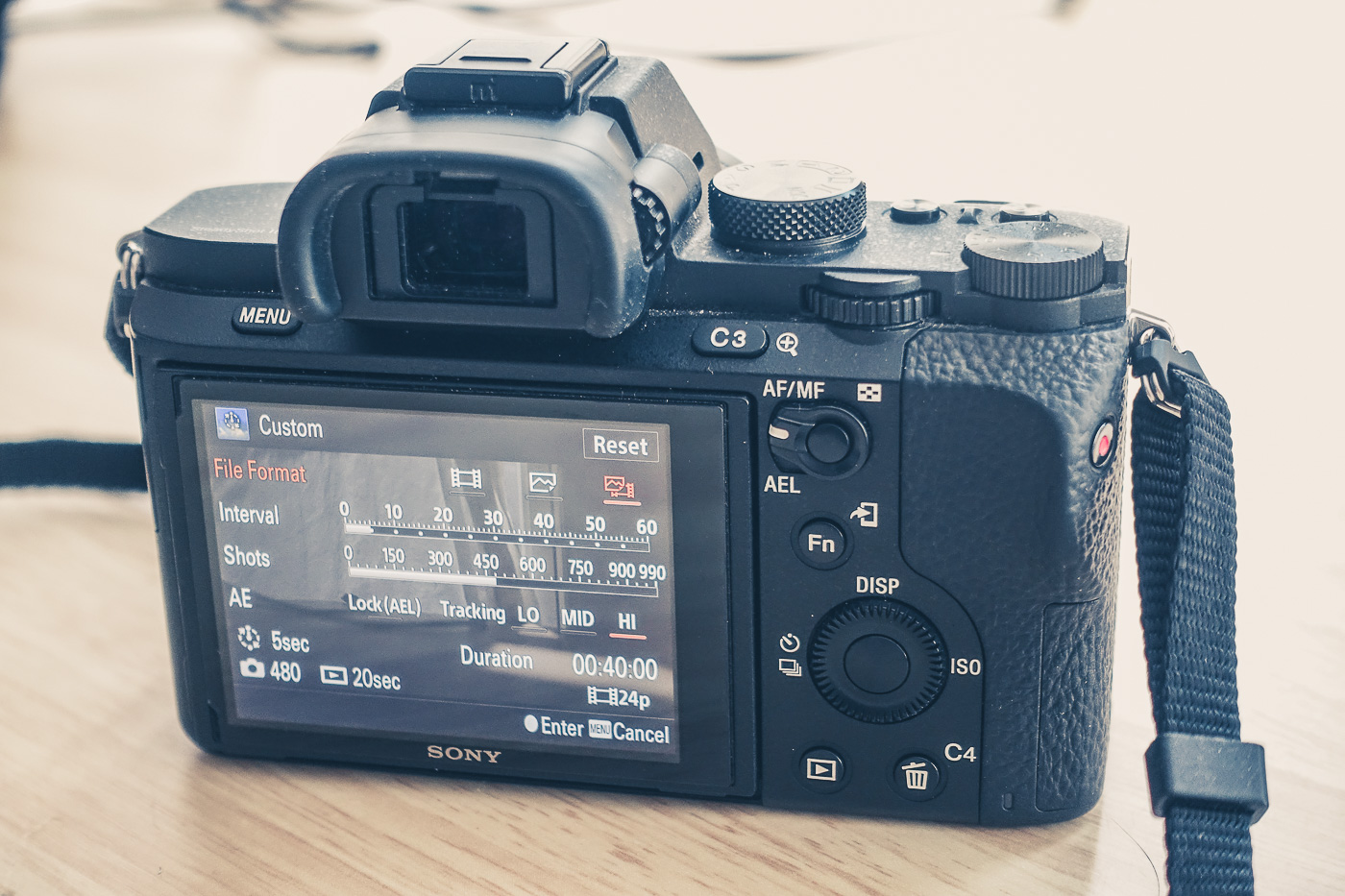 Sony a7II: A Real World Review