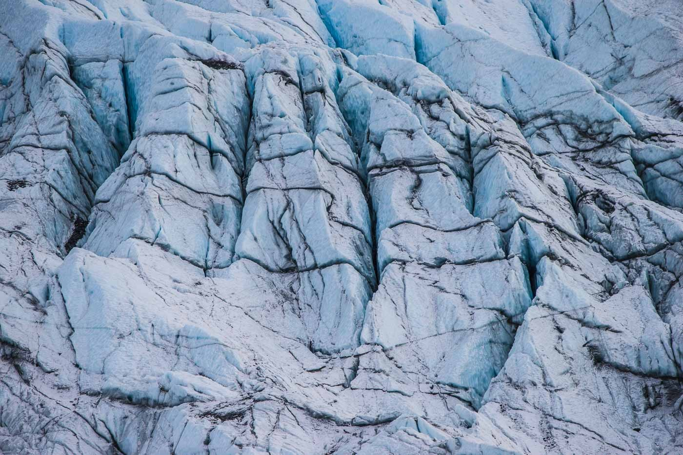 Matanuska Glacier, Alaska with the Tamron 150-600mm f/5-6.3