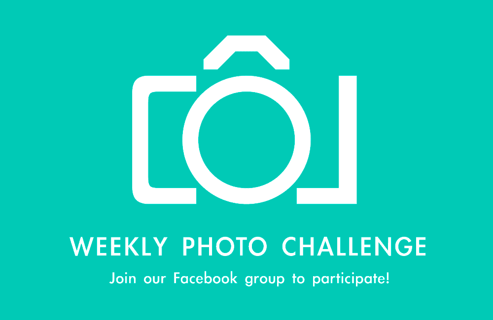 The Photon Collective's Weekly Photo Challenge
