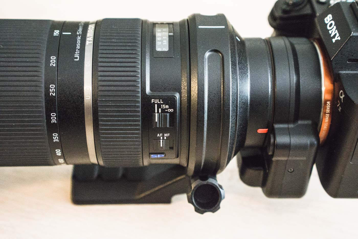 Tamron 150 600mm F 5 63 Lens Review The Photon Collective Sp Di Vc Usd G2 For Canon Ef F5 On Sony